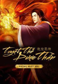 tuyet the duoc than - phong nhat sac