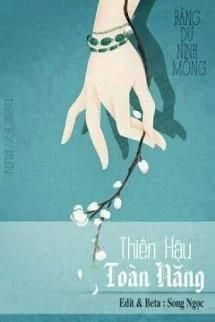 Thien Hau Toan Nang - Bang Du Ninh Mong