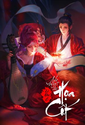 Nu Ngo Tac Hoa Cot - Li Da O