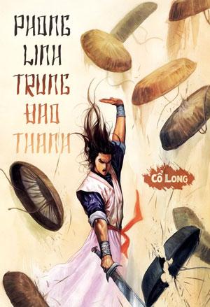 Phong Linh Trung Dao Thanh - Co Long