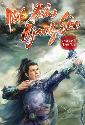 Nhat Pham Giang Son - Tam Gioi Dai Su