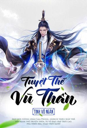 Tuyet The Vu Than - Tinh Vo Ngan
