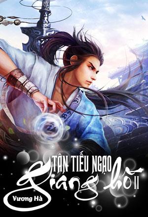 Tan Tieu Ngao Giang Ho Ii - Vuong Ha