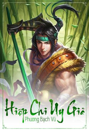 Hiep Chi Uy Gia - Huong Bach Vu