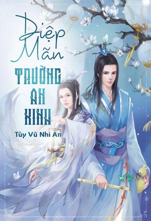 Diep Man Truong An Kinh - Tuy Vu Nhi An