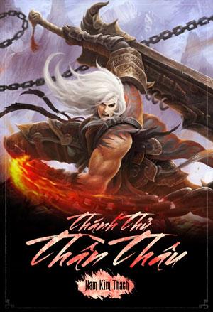 Thanh Thu Than Thau - Nam Kim Thach