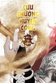 cuu chuong huyen cong - doc co hong