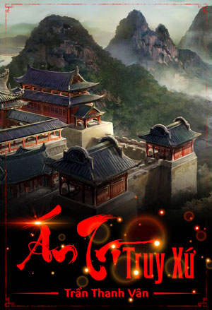 An Tri Truy Xu - Tran Thanh Van