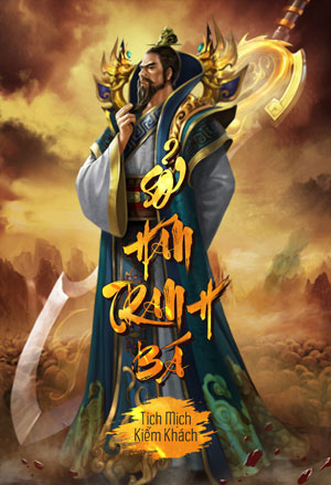So Han Tranh Ba - Tich Mich Kiem Khach