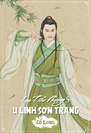 U Linh Son Trang - Co Long