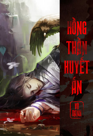Hong Than Huyet An - Tuyet Nhan