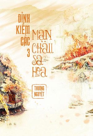 Man Chau Sa Hoa - Thuong Nguyet