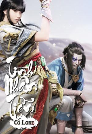 Xuyen Tam Lenh Tinh Nhan Tien - Co Long