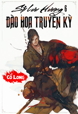 Dao Hoa Truyen Ky - Co Long
