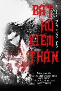 Bat Hu Kiem Than - Tuyet Man Cung Dao