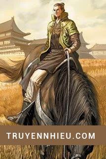 Tuc Tieu Ta Than - Gia Kim Dung