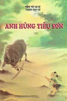 Anh Hung Tieu Son - Yen Tu Cu Si Tran Dai Sy