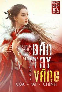 Cuop Lay Ban Tay Vang Cua Vai Chinh - Luc Bi