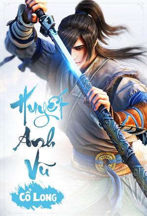 Huyet Anh Vu - Co Long