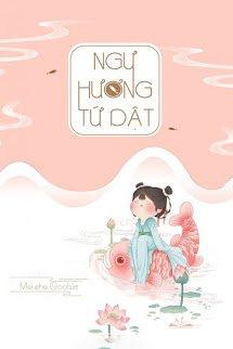 Ngu Huong Tu Dat - Matcha Cookie