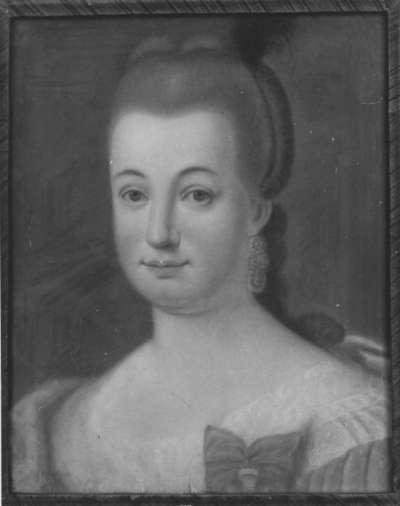 Elisabeth Auguste, Gemahlin Carl Theodors von Sulzbach