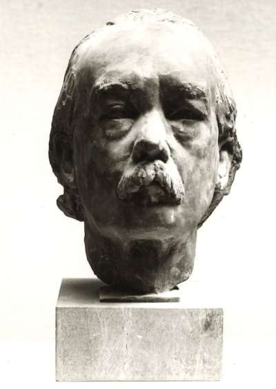 Kammersänger Georg Hann