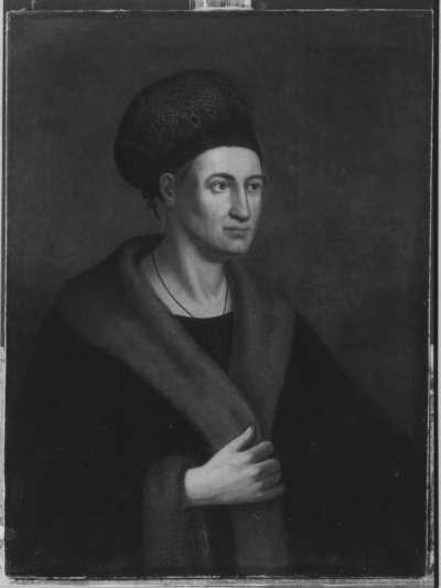 Sigmund (geb. 1439, reg. 1460-1467), Herzog von Bayern-München