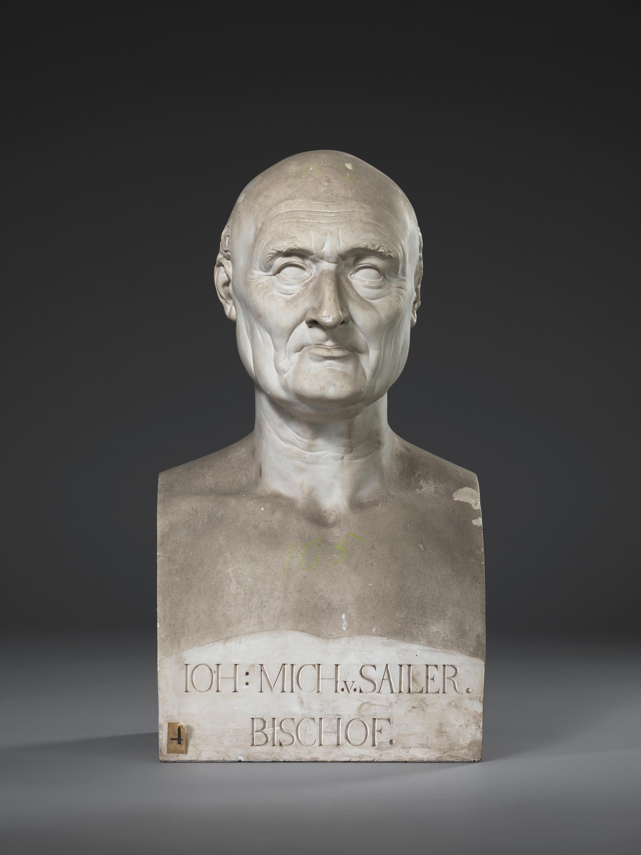 Der Theologe Johann Michael Sailer (1751 - 1832), Bischof von Regensburg