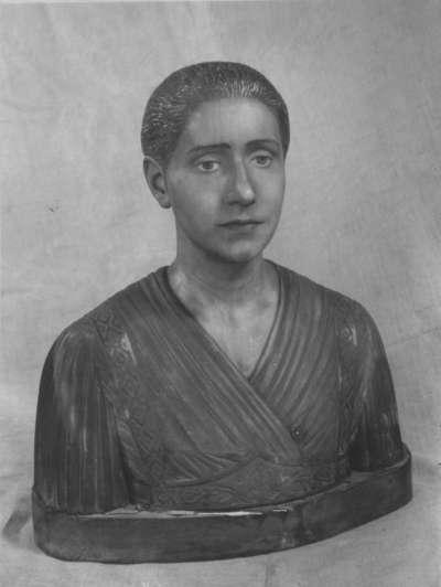 Henriette Volkmann, geb. Massmann