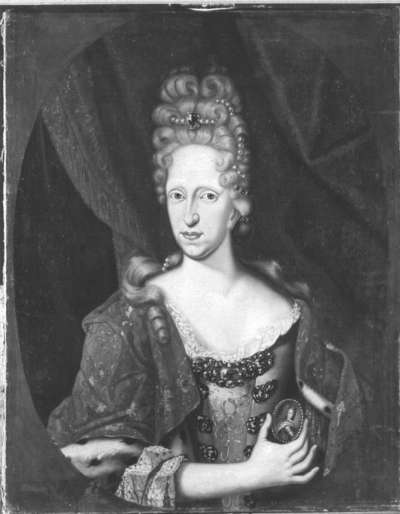 Pfalzgräfin Hedwig Elisabeth Amalie, Gemahlin des Prinzen Jacob Ludwig