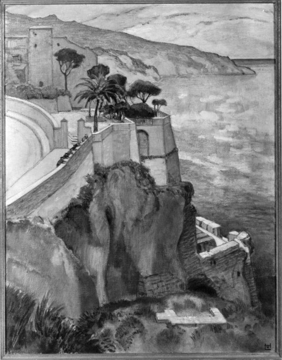 Sorrentiner Küste
