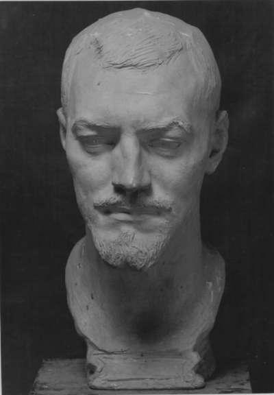 Der Bildhauer Theodor von Gosen (1873–1943)