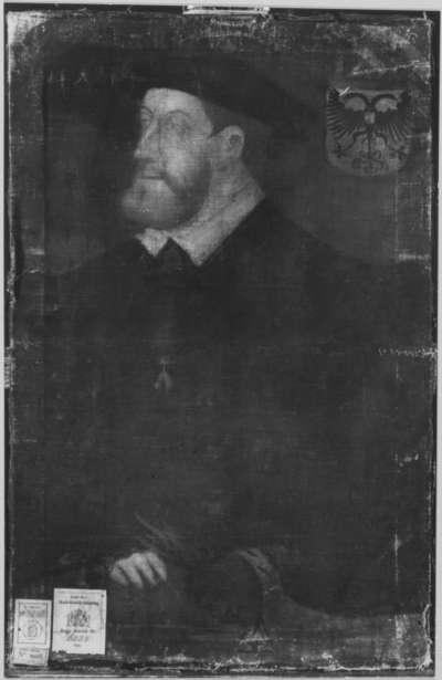 Bildnis des Kaisers Karl V.