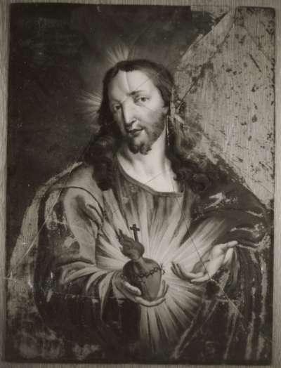 Herz-Jesu-Christus