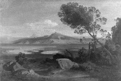 Der Kopais-See