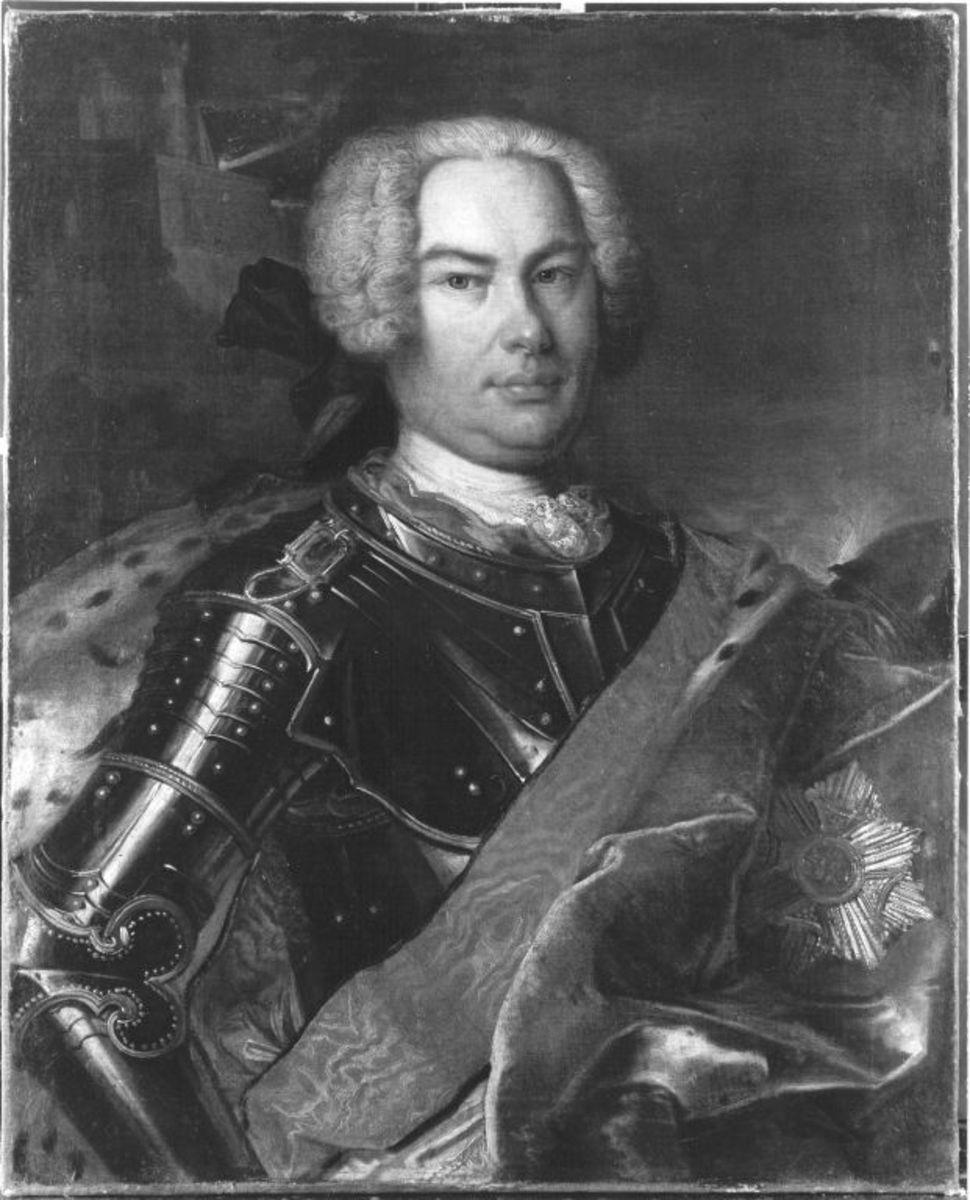 Christian III. Fürst von Zweibrücken-Birkenfeld
