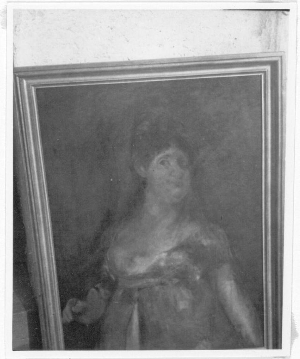 Königin Maria Luisa, Gemahlin Karls IV. von Spanien