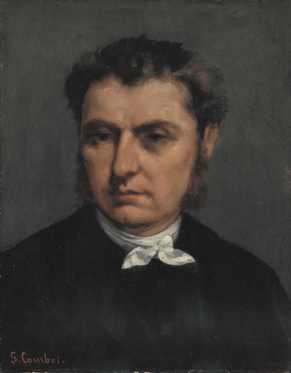 Der Politiker Emile Ollivier