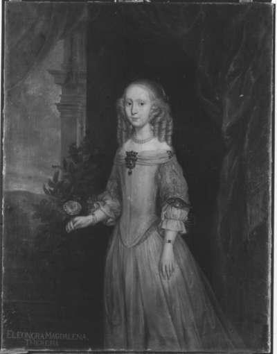 Eleonore Magdalena Therese von Pfalz-Neuburg, spätere Kaiserin (1655-1720)