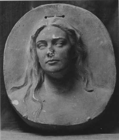 Mina Bartenstein (1880–1952) (?)