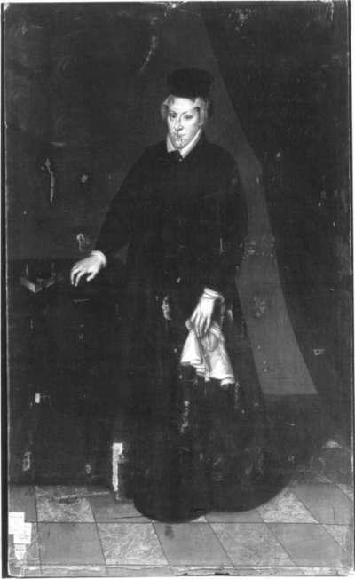 Erzherzogin Eleonore von Österreich (1582-1620) als Stiftsdame des Königlichen Damenstifts in Hall/Tirol