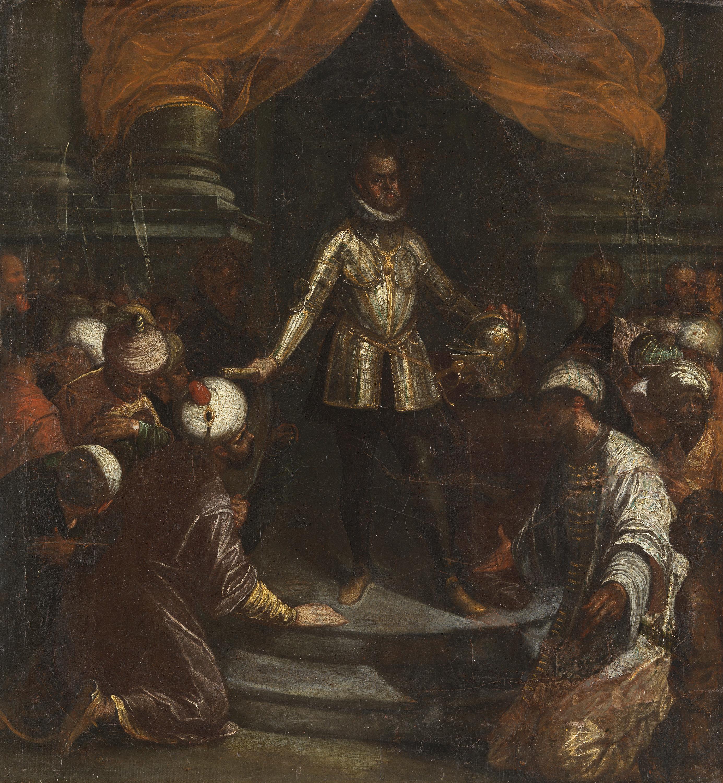 Kaiser Karl V.