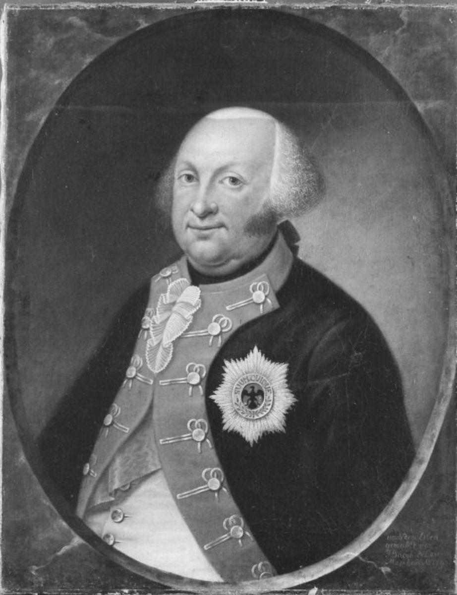 Friedrich Wilhelm II. von Preußen