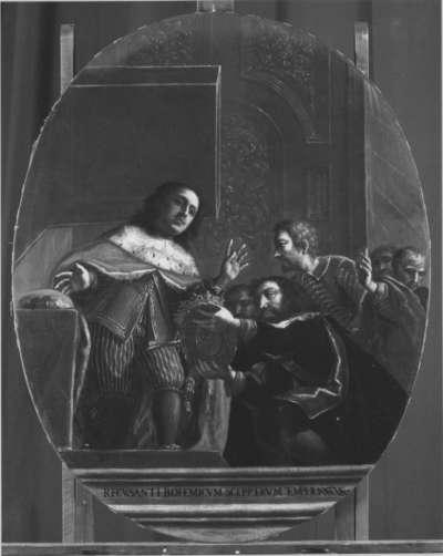Kurfürst Maximilian I. lehnt die böhmische Krone ab