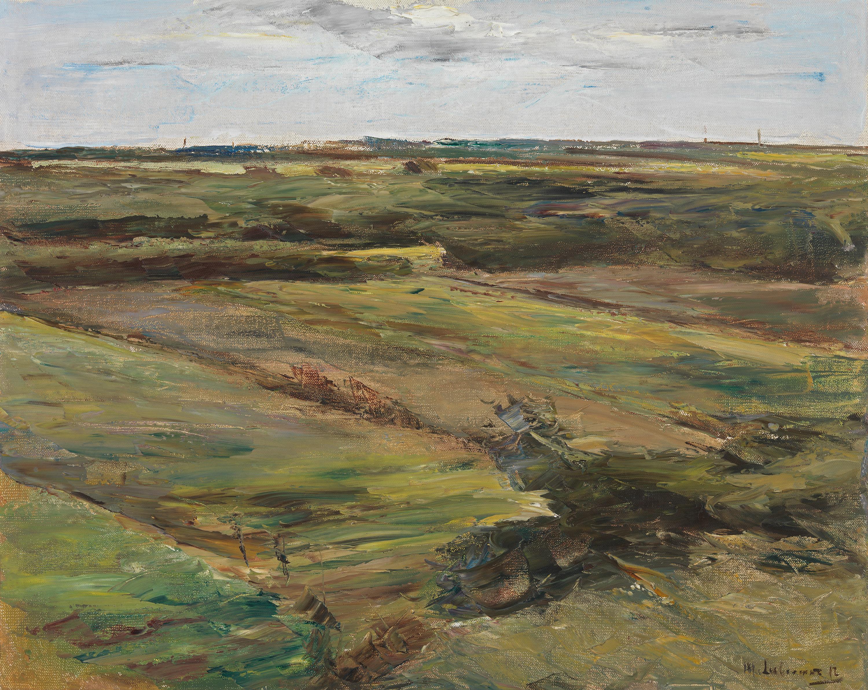 Holländische Landschaft von 1912
