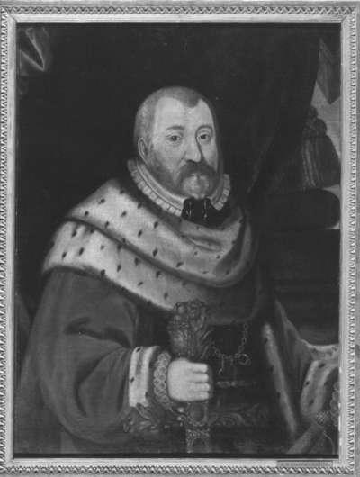 Kurfürst Friedrich III. der Fromme von Pfalz-Sponheim-Simmern
