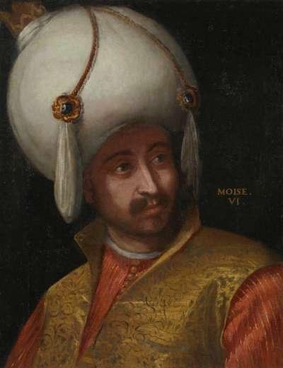 Sultan Moise