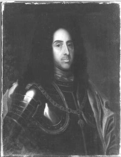 Bildnis eines Prinzen (Eugen von Savoyen)