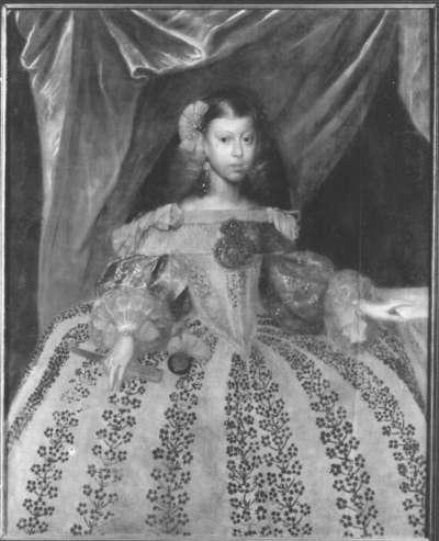 Maria Anna (?)
