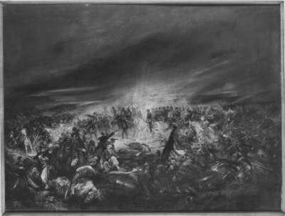 Schlacht bei Sedan
